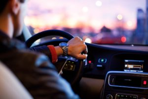 Paris VTC - Votre Chauffeur privé - Alternative Taxi 75