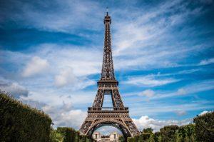 VTC Paris - Votre Chauffeur privé -