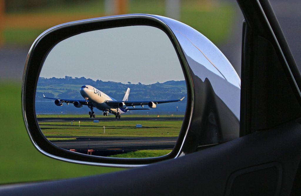 VTC Orly - Chauffeur Privé